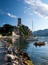 MALCESINE / Włochy