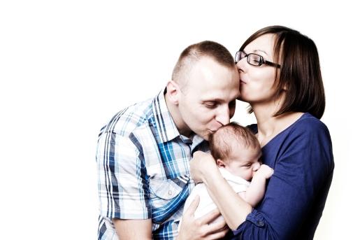 Sesja dziecięca/rodzinna