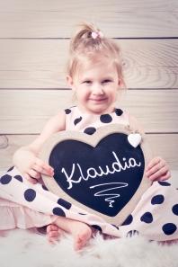 Sesja rodzinna / Klaudia