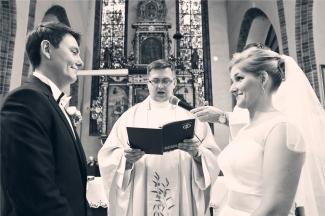 Alicja & Piotr